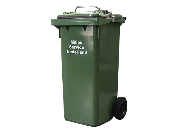 Rolcontainer swill 120 liter